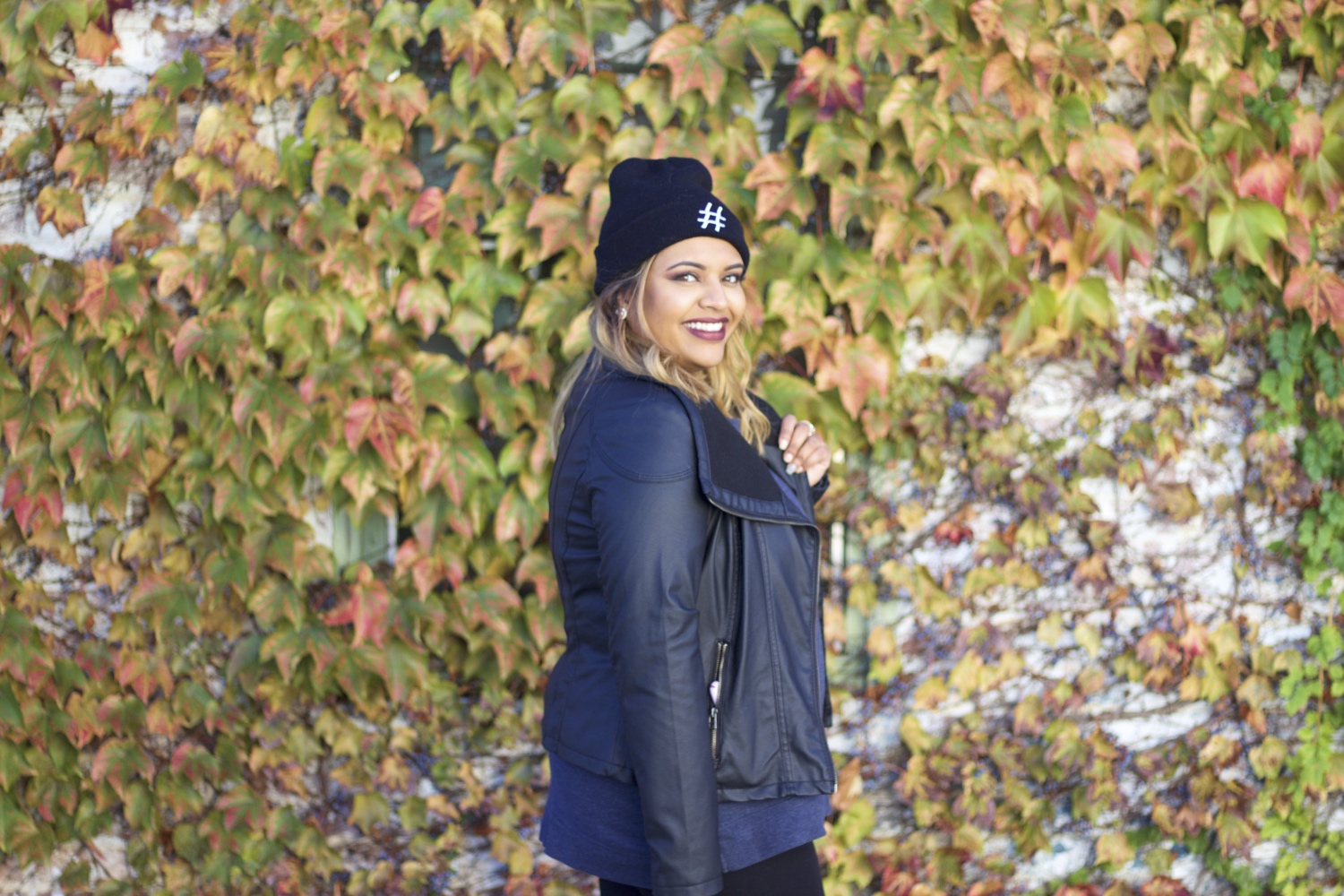 Fall Winter Plus Size Lookbook