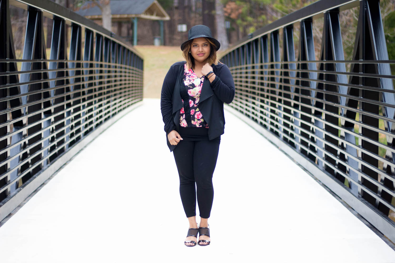 Spring Plus Size Lookbook