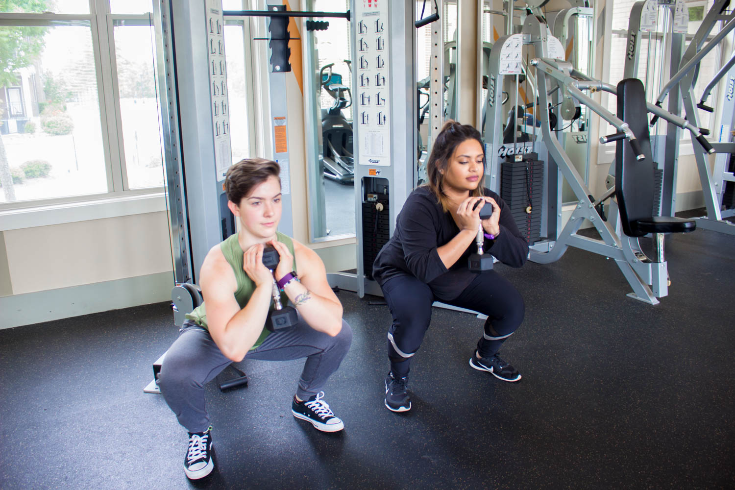 Plus Size Fitness: How to Get Confident at the Gym and Workout